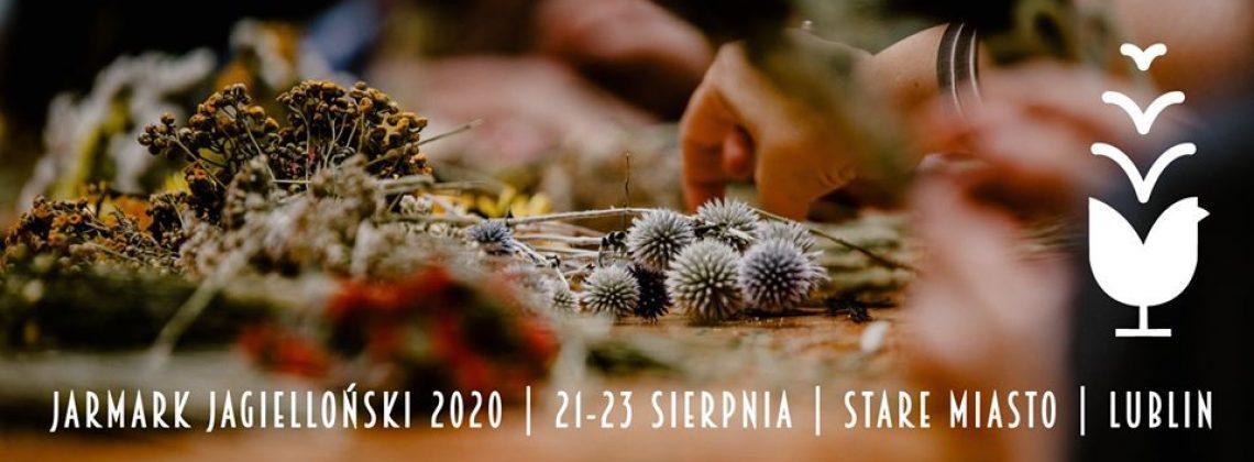 Jarmark Jagielloński w Lublinie   21-23 sierpnia 2020