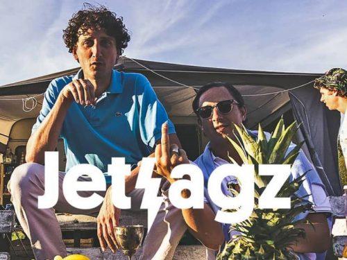 Odsłuch albumu Jetlagz i singiel z PRO8L3MEM