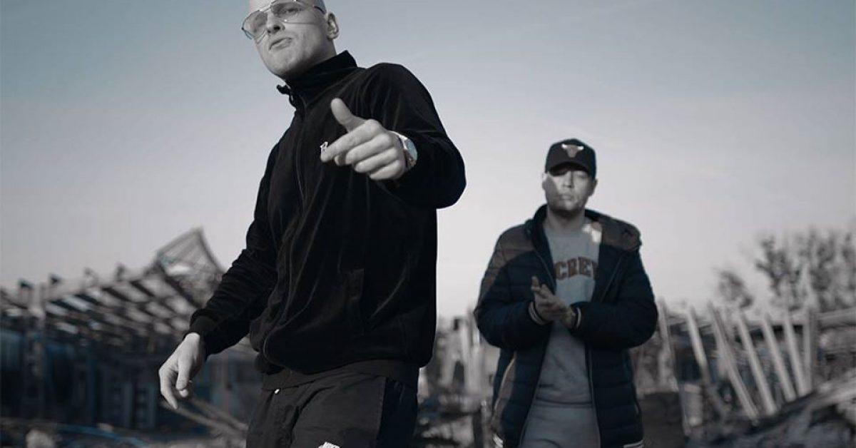 """Joda i Paluch łączą siły w nowym singlu. Zamów preorder """"Ogarniente"""""""