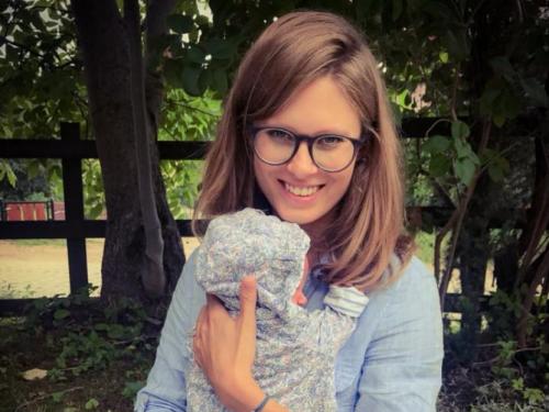 """Julia Pietrucha została mamą! """"Mała Pietruszka jest już wśród nas."""""""