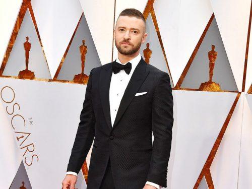 Justin Timberlake ponownie na ekranach kin
