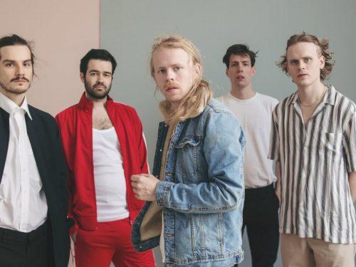Kakkmaddafakka wracają na dwa koncerty do Polski