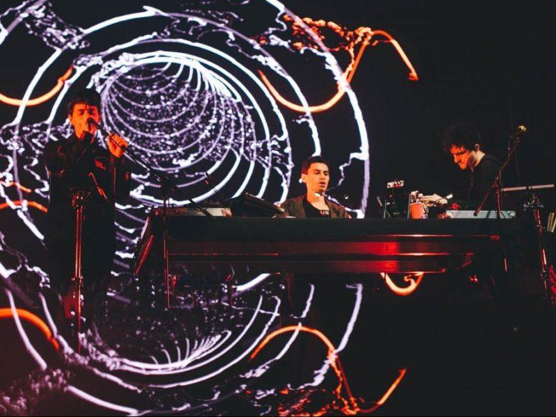 KAMP! – album live już dostępny!