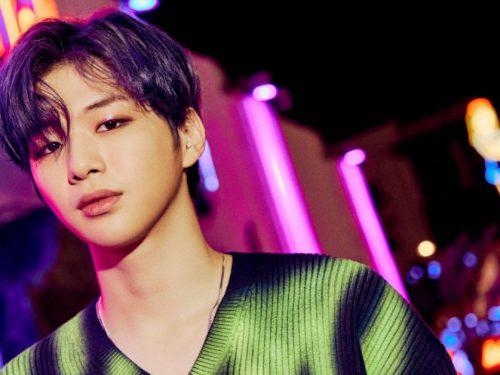 Kang Daniel powraca z nowym mini-albumem