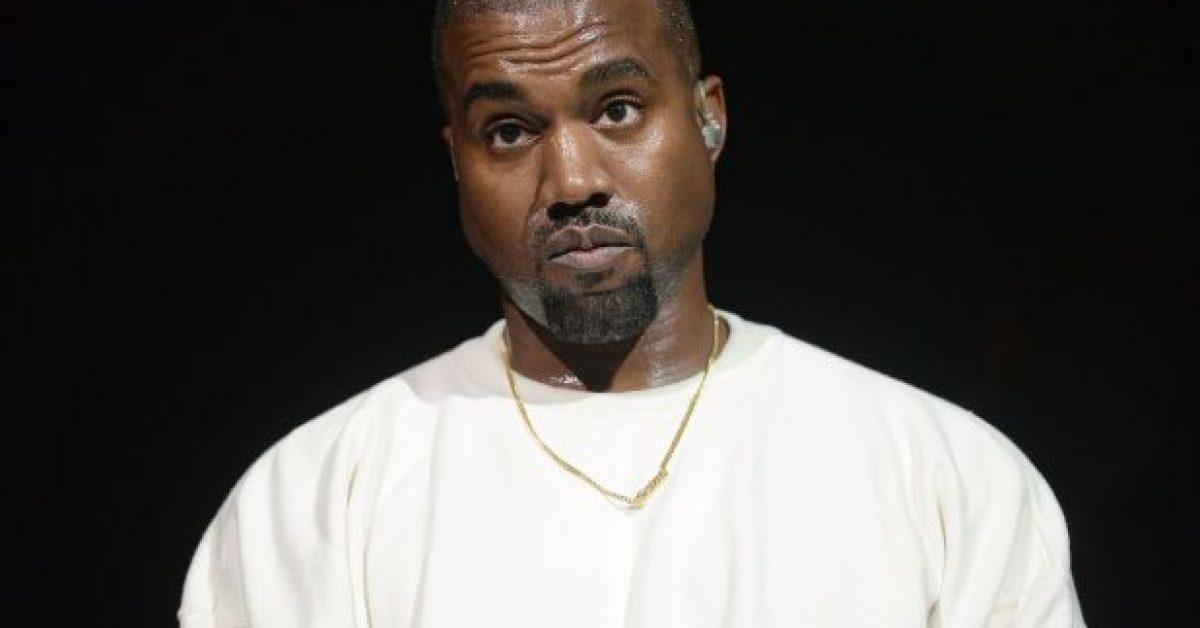 Kanye West oddał mocz na statuetkę Grammy i zapowiedział wojnę z wytwórniami muzycznymi