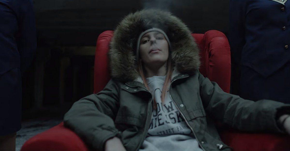 """Z ciężkiej chmury lekka mżawka. Recenzja albumu """"Deszcz"""" Kary"""