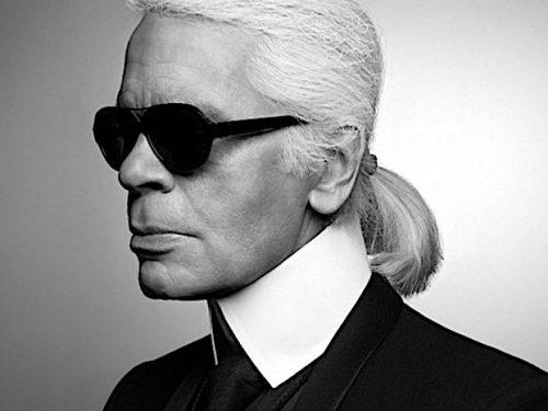 Nie żyje Karl Lagerfeld!