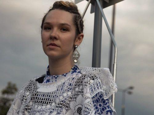 Karolina Czarnecka z drugim singlem zapowiadającym nową płytę