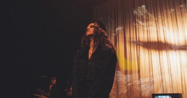 """""""Czego Dusza Pragnie"""" – Kasia Lins zaprasza na wyjątkowy koncert premierowy albumu """"Moja Wina"""""""