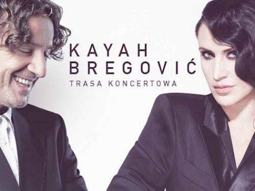Wielki powrót po latach staje się faktem! Ostatnie bilety na Kayah i Bregovic!