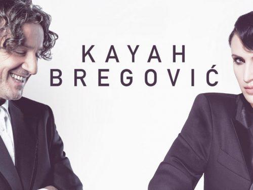 Kayah i Bregović zapowiedzieli kolejne koncerty w 2019 roku!