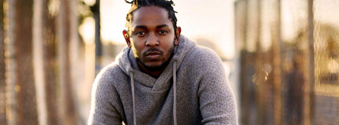 Kendrick Lamar chyba właśnie zapowiedział nowy album