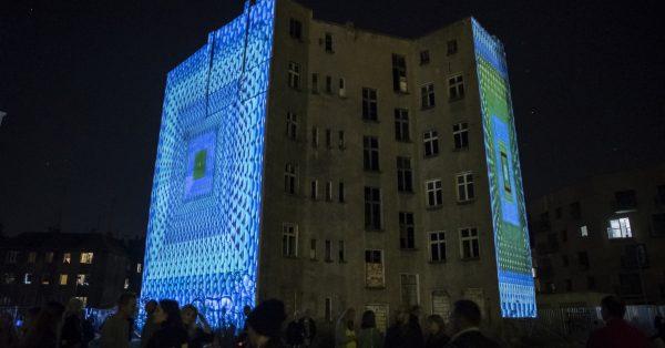 Kinomural – ściany kamienic we Wrocławiu ponownie ożyją obrazami