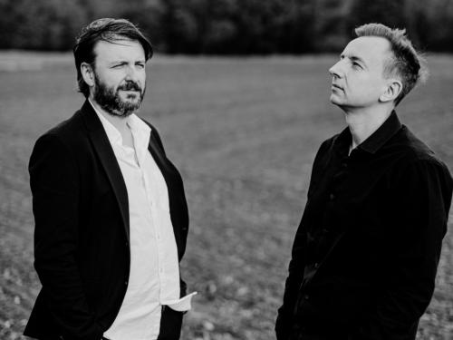 """Michał Kmieciak i Grabek we wspólnym utworze – """"A Dream Too Bright to Last"""""""