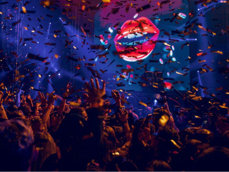 Odwołane lub przeniesione koncerty i festiwale w Polsce