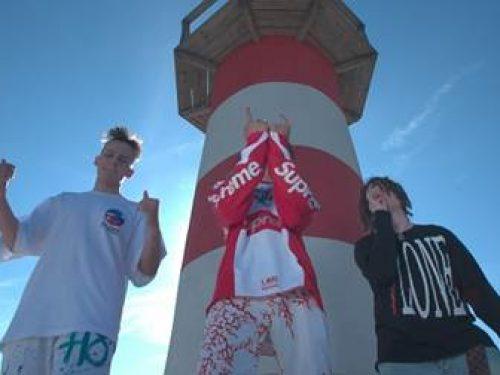 Kubi Producent, Żabson i Young Multi nagrali wspólny klip w największym parku rozrywki w Polsce!