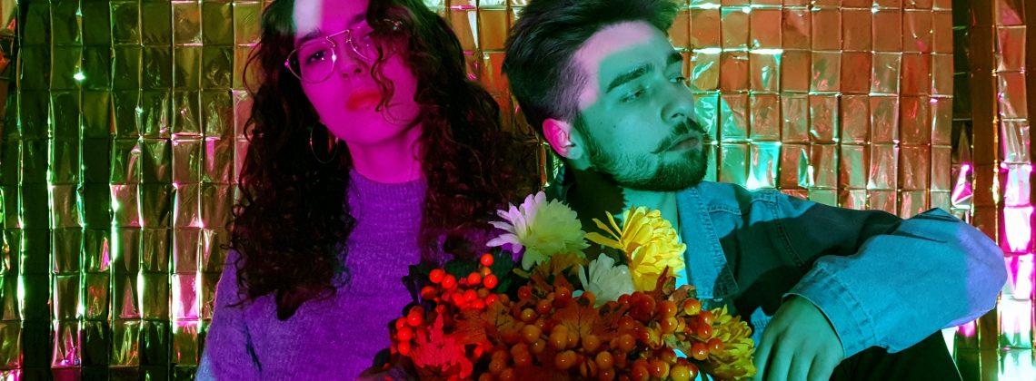 Kwiatki – poznajcie nowe twarze projektu My Name Is New