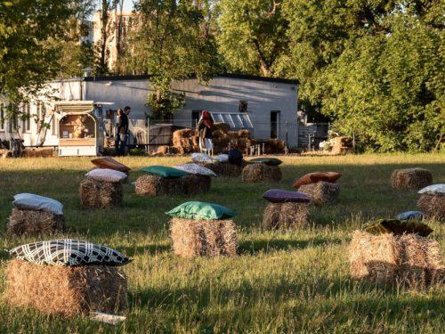 Laba.Land – nowe miejsce na kulturalnej mapie Poznania