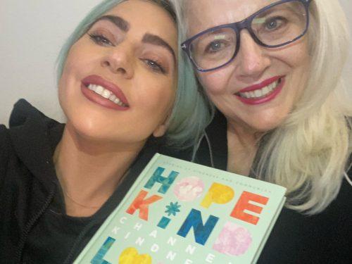 Lady Gaga wydała książkę