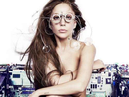 Lady Gaga nagrała singiel z Tame Impala i Markiem Ronsonem
