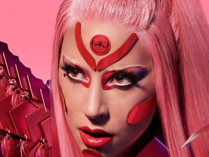 Lady Gaga powraca z nową płytą! Znamy szczegóły i pierwszy singiel