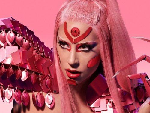 Lady Gaga zaprezentowała okładkę nowej płyty