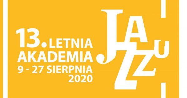 13. edycja Letniej Akademii Jazzu w Łodzi startuje już za chwilę – sprawdź, co się będzie działo!
