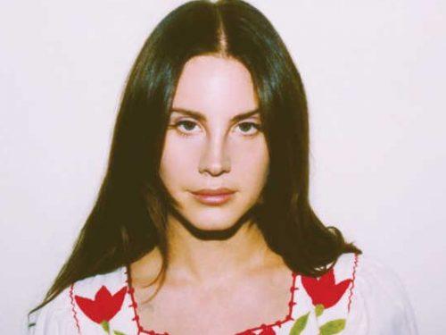 Lana Del Rey wydaje tomik poezji!
