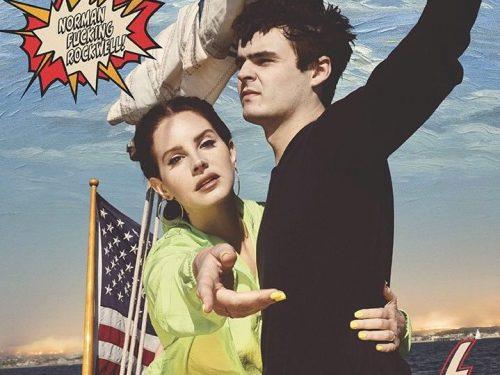 """Lana Del Rey – znamy datę premiery płyty """"Norman Fucking Rockwell"""""""