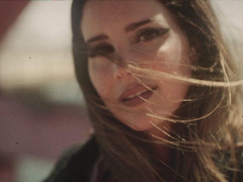Lana Del Rey z teledyskiem do dwóch nowych utworów z nadchodzącej płyty