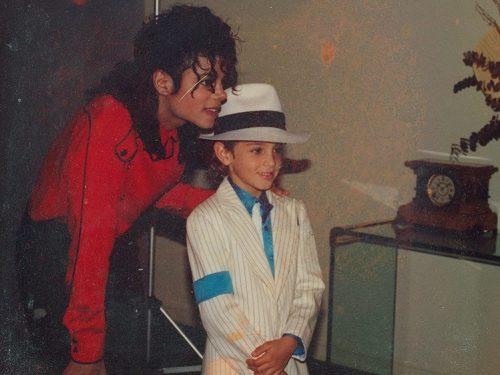 HBO pokaże kontrowersyjny dokument o Michealu Jacksonie!