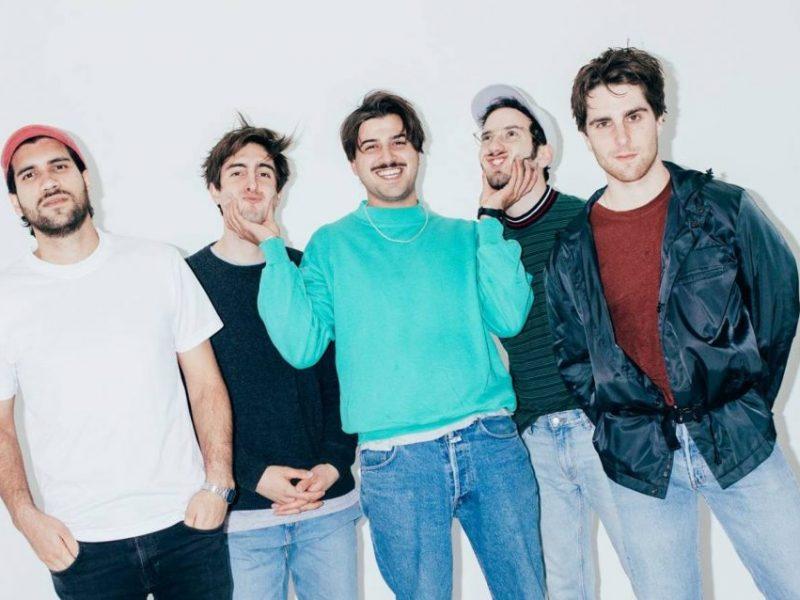 """Leoniden: """"Różnorodność muzyki sprawia, że jest piękna, dlatego nie chcemy być przykuci do jednego gatunku"""" – wywiad"""