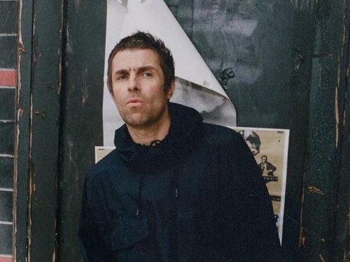 Liam Gallagher zdradza szczegóły nowego albumu