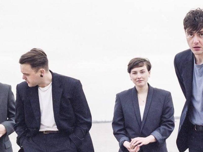 Brytyjska grupa LIFE na jedynym koncercie w Polsce