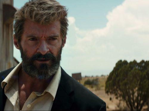 """3 powody, dlaczego warto czekać na nadchodzącego """"Logana"""""""