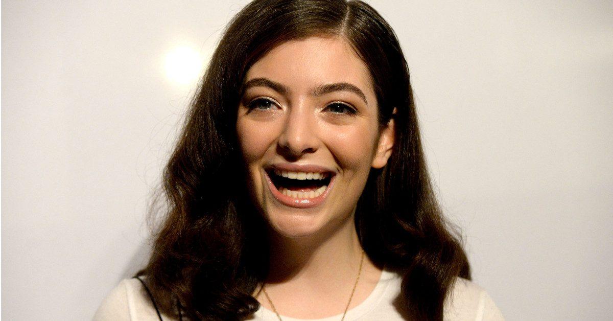 Lorde przerywa milczenie i zapowiada nowy album