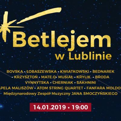 Betlejem w Lublinie
