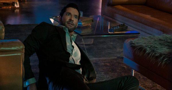 """Wszyscy trafimy do piekła. Netflix ujawnia datę premiery """"Lucyfera"""" – sezon 5B już w maju!"""