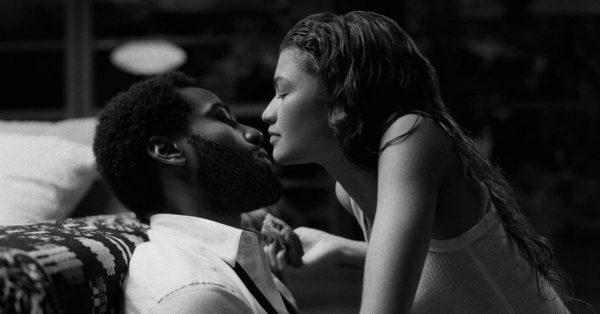 """Zendaya i John David Washington w zwiastunie dramatu Netfllixa """"Malcolm i Marie"""""""
