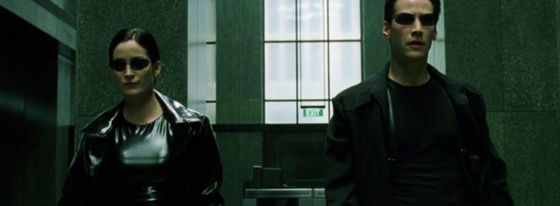 """Będzie kolejna część """"Matrixa"""". W roli głównej ponownie Keanu Reeves"""