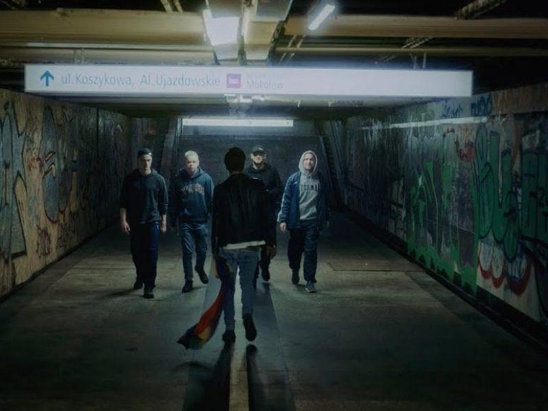 Bedoes wystąpił we wspólnej kampanii #sexedPL i Vogue Polska