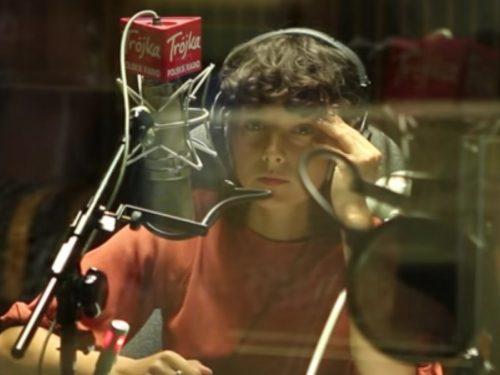 Na falach radia. Muzycy-radiowcy i ich audycje