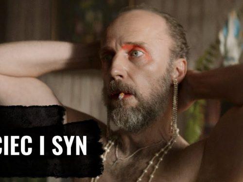 """Skubas zaprezentował nowy utwór – """"Ojciec i syn"""""""