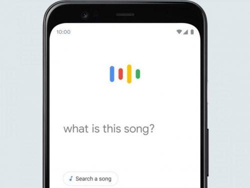 Hum To Search: zaśpiewaj, zanuć lub zagwiżdż piosenkę. Google ją znajdzie!