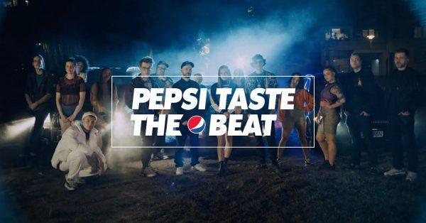 """Finał akcji Pepsi Taste The Beat – posłuchaj singla """"Żyj jak chcesz"""""""