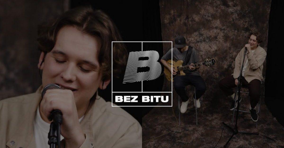 "Humorzasty Hodak płynie BEZ BITU na ""Moody Interlude"""