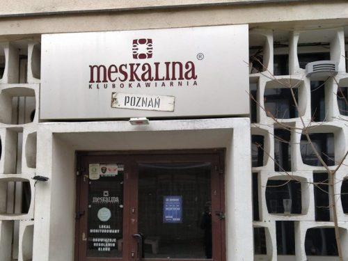 Kultowa poznańska miejscówka otwiera się ponownie w nowej lokalizacji