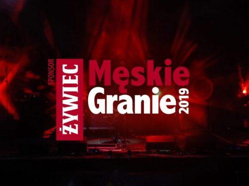 """Jeszcze więcej Męskiego Grania, czyli premiera albumu """"Dogrywka"""""""