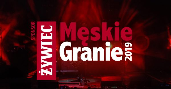 """Jeszcze więcej Męskiego Grania, czyli premiera albumu """"Dogrywka"""" [odsłuch]"""