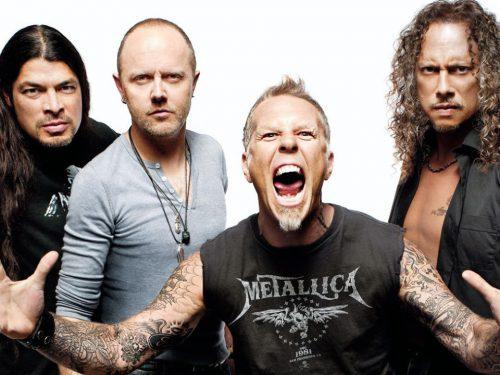 Metallica w Polsce! Ale nie w tym roku…